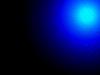 표면 과학 세부 사항에 추상적 인 푸른 빛 | Stock Illustration