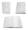 ID 3538600 | Collection of various blank white paper | Foto stockowe wysokiej rozdzielczości | KLIPARTO