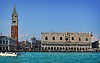 ID 3687578 | Wenecja, Włochy Doge `s Palace w. | Foto stockowe wysokiej rozdzielczości | KLIPARTO