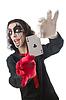 ID 3385188 | Joker mit Karten | Foto mit hoher Auflösung | CLIPARTO