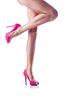 Длинные женские ноги | Фото