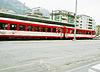 Brig estación de tren | Foto de stock
