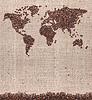 ID 3393048 | 咖啡地图 | 高分辨率照片 | CLIPARTO