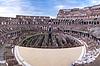 Kolosseum in Rom, Italien | Stock Foto