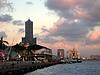 ID 3411753 | Kaohsiung - Böschung im Abend | Foto mit hoher Auflösung | CLIPARTO