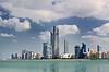 ID 3399288 | Stadtbild von Abu Dhabi | Foto mit hoher Auflösung | CLIPARTO
