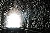 ID 3415149 | Tunnel end light | Foto stockowe wysokiej rozdzielczości | KLIPARTO