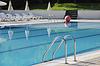 Гостиничный открытый бассейн | Фото