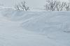 Зимний пейзаж | Фото