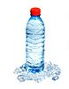Wasserflasche | Stock Foto