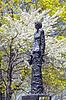 Emma Lazarus Denkmal | Stock Foto