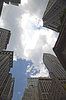 Business Towers in New York City | Stock Foto
