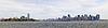 Skyline von Manhattan | Stock Foto