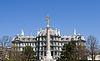 ID 3439809 | Eisenhower Executive Office Building mit First | Foto mit hoher Auflösung | CLIPARTO