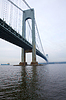 Verrazano-Narrows-Brücke | Stock Foto