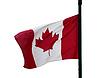 ID 3440336 | 加拿大国旗 | 高分辨率照片 | CLIPARTO