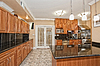 ID 3440368 | Beautiful Home Kitchen | Foto mit hoher Auflösung | CLIPARTO