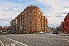 Brooklyn Stadtteil von New York | Stock Foto