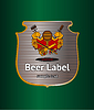 ID 3434364 | Etykieta piwa | Klipart wektorowy | KLIPARTO