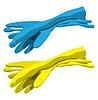 Handschuhe aus Gummi