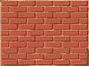 Rote Ziegelmauer | Stock Vektrografik