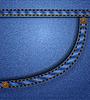 Карман джинсов. одежда,фон,справочная информация,пустой,голубой,граница,кнопка,холст,случайные...