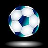 Ballsymbol | Stock Vektrografik