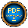 PDF Download Icon | Stock Vektrografik