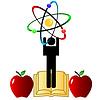 Symbol der Wissenschaft | Stock Vektrografik