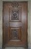 Alte Tür | Stock Foto