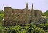 Alte Burg | Stock Foto