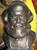 ID 3475399 | Karl Marx Bronzebüste | Foto mit hoher Auflösung | CLIPARTO