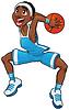 Basketball Jungen