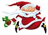 Santa Claus Laufzeit