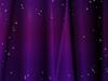Abstract line Textur mit lila Hintergrund | Stock Illustration