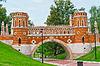 ID 3468208 | Tsaritsino Palast. Brücke | Foto mit hoher Auflösung | CLIPARTO