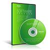 Realistisches Case für DVD oder CD-Laufwerk