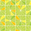 nahtlose abstraktes Muster. Vorlage für das Design