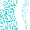 Abstract , decotative waves background