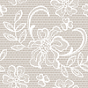 Stare tło koronki, ozdobne tekstury kwiatowym | Stock Vector Graphics