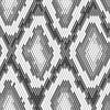 Nahtlose python Schlangenhaut Muster.