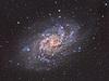 ID 3482215 | Triangulum Galaxy M33 | Foto mit hoher Auflösung | CLIPARTO