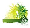 ID 3487719 | Sommer-Frau | Stock Vektorgrafik | CLIPARTO