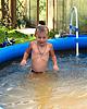Kąpielowy | Stock Foto