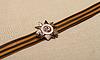ID 3496428 | Medal on ribbon | Foto stockowe wysokiej rozdzielczości | KLIPARTO