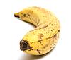Banan makro | Stock Foto