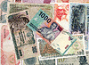 ID 3504905 | Background of Indonesia money bills | Foto stockowe wysokiej rozdzielczości | KLIPARTO