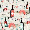 ID 3521338 | Die Textur der Lebensmittel-und Getränkeindustrie | Illustration mit hoher Auflösung | CLIPARTO