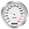 Prędkościomierz | Stock Vector Graphics