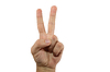 ID 3540177 | Dwa kciuki w górę | Foto stockowe wysokiej rozdzielczości | KLIPARTO